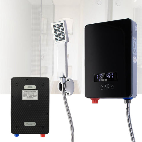 Instant Heating Electric Hot Water Heater