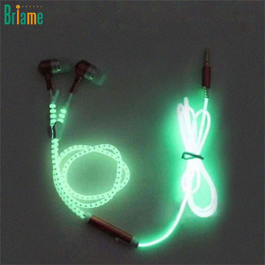 Briame Glowing Earphone