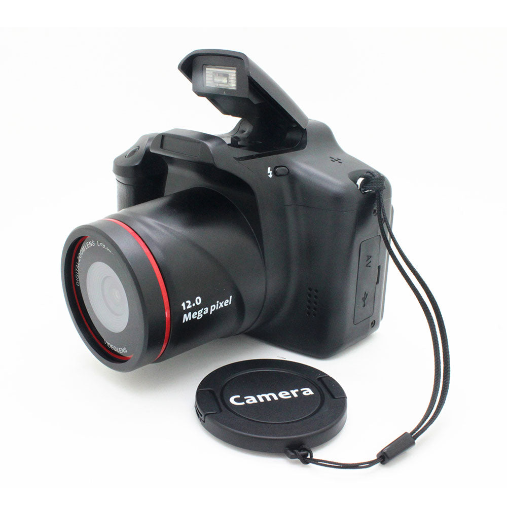 Cewaal Professional Digital Camera