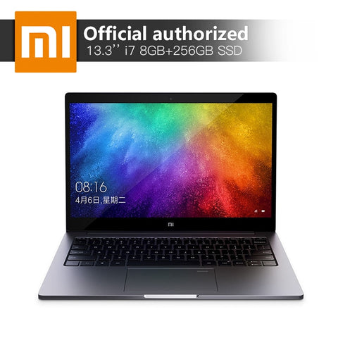 Xiaomi 13.3'' Laptop Intel Core i7