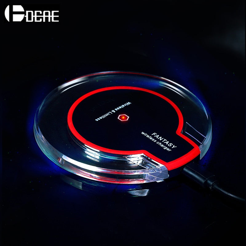 DCAE Mini Qi Wireless Charger