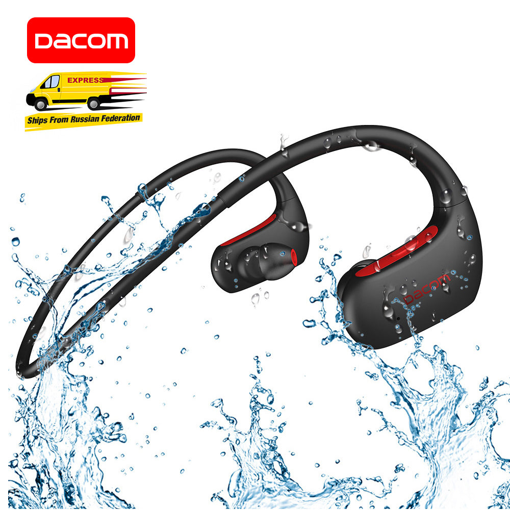 DACOM L05 Sports Bluetooth Headphones