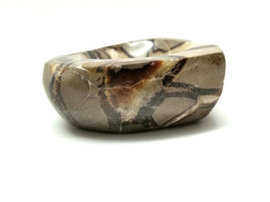 Septarian Heart Bowl/Ring Dish