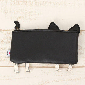 Frenchie French Bulldog Multi-fuctional Pu Leather Pen Case For You Frenchic