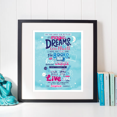 Downloadable Art Prints