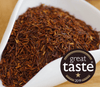 Award winning Organic Rooibos tea