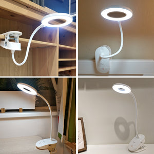 Rechargeable LED Desk Light