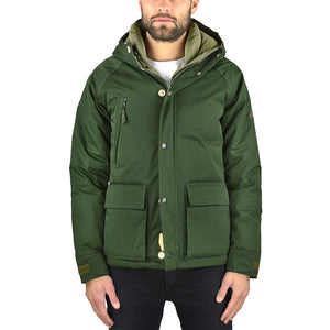 Giubbotto HOLUBAR Short Hunter M751 Verde