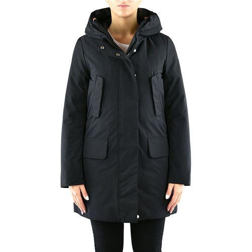 Artic Parka SAVE THE DUCK P4014W Copy7 Nero