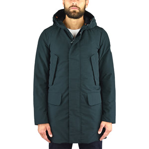 Artic Parka SAVE THE DUCK P4318M Copy7 Verde Scuro