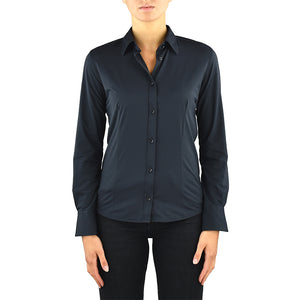 Camicia RRD Shirt Oxford Lady Nera