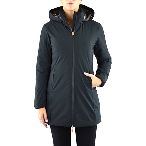Cappotto Piumino SAVE THE DUCK D4006W Matt7 Nero