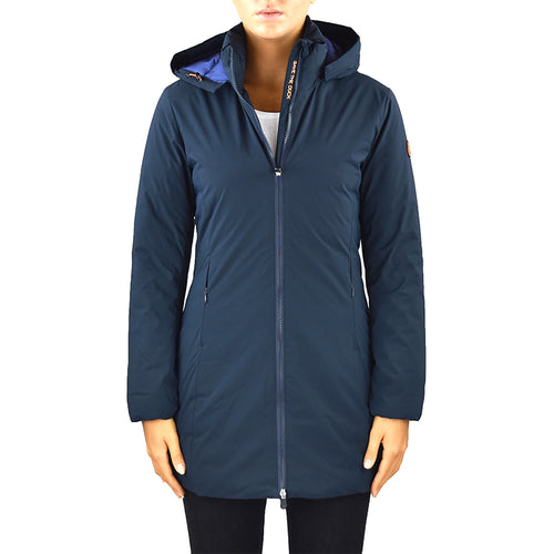 Cappotto Piumino SAVE THE DUCK D4006W Matt9 Blu