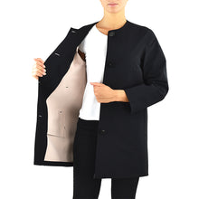 Giacca RRD Down Under Coat Lady Nero