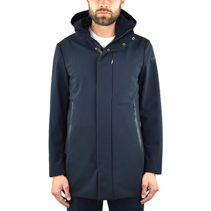 Giaccone RRD Thermo Jacket Blue Black