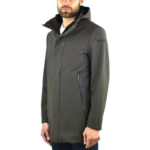 Giaccone RRD Thermo Jacket Verde Scuro