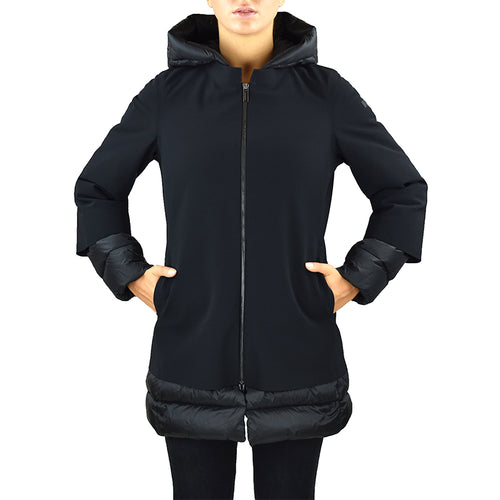 Giaccone Piumino RRD Down Under Parka Lady Nero