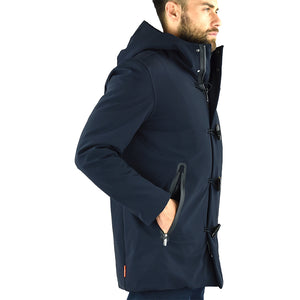 Giaccone RRD Winter Montgomery Blue Black