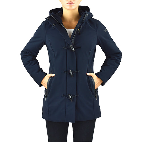 Giaccone RRD Winter Montgomery Lady Blue Black