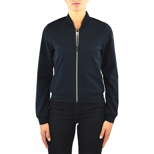 Giubbino RRD City Bomber Lady Blue Black