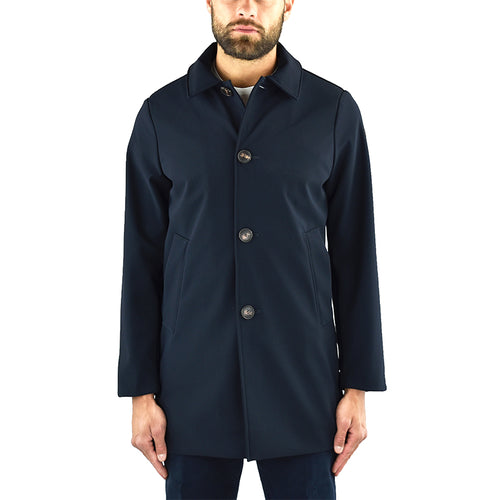 Impermeabile RRD Thermo Coat Blue Black