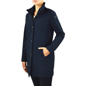 Impermeabile RRD Thermo Coat Lady Blue Black