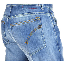 JEANS DONDUP RITCHIE UP424 DS107UV O44G STRAPPATO