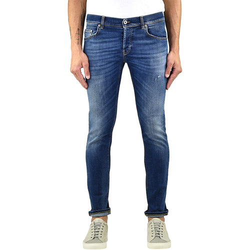 Jeans DONDUP Mius UP168 Lavaggio Medio