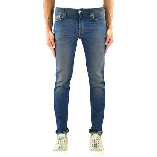 Jeans DEPARTMENT 5 Skeith Lavaggio Medio