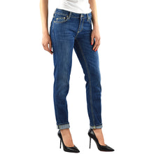 Jeans DONDUP Bakony DP266 Lavaggio Medio