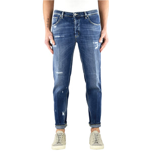 Jeans DONDUP Brighton UP434 Lavaggio Medio