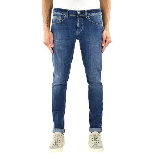 Jeans DONDUP George UP232 Lavaggio Medio
