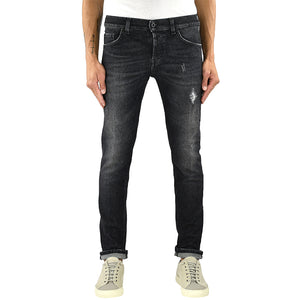 Jeans DONDUP Mius UP168 Grigio Scuro