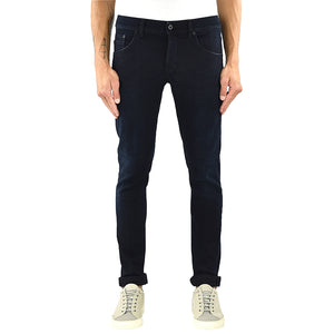 Jeans DONDUP Ritchie UP424 Blue Black