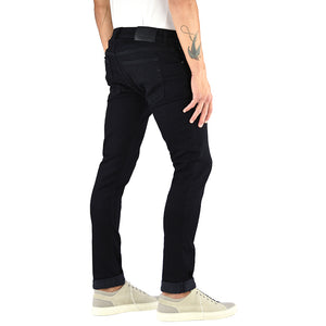 Jeans DONDUP Ritchie UP424 Nero