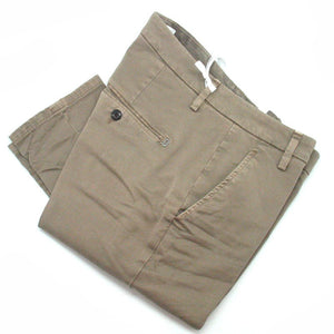 Pantalone DONDUP GAUBERT UP235 GS784UV M97 Fango Sabbia