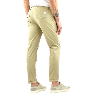 Pantalone DEPARTMENT 5 Prince Sabbia