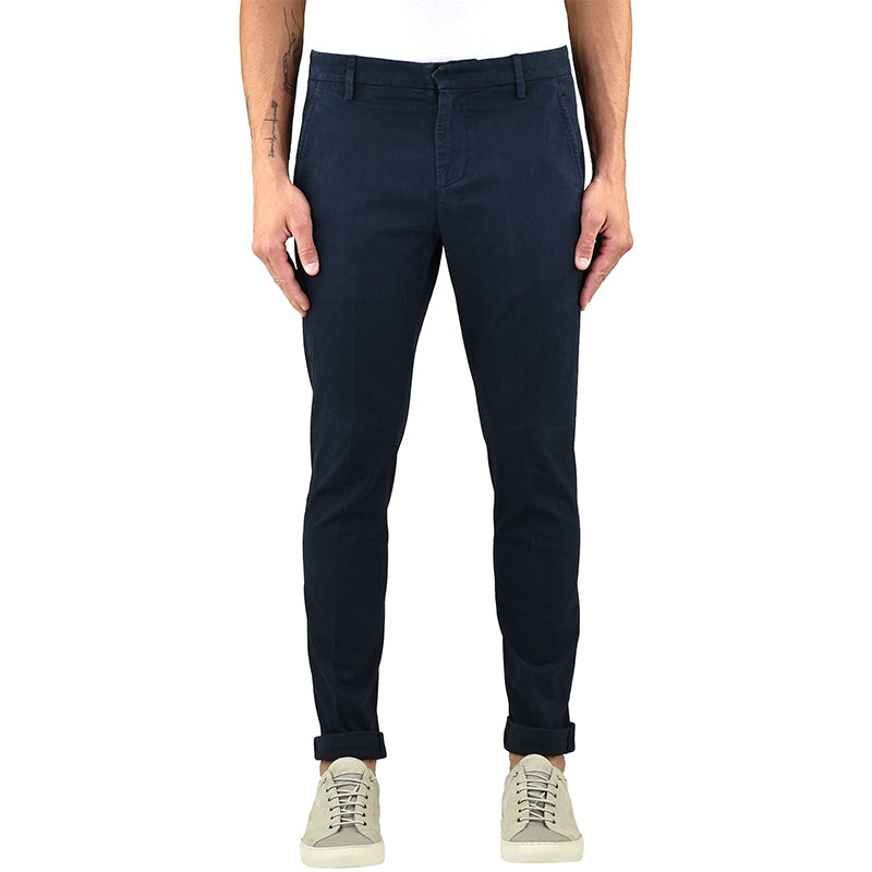 Pantalone DONDUP Gaubert UP235 Blu