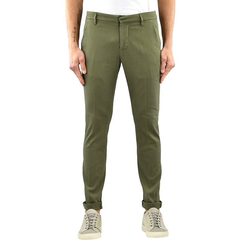 Pantalone DONDUP Gaubert UP235 Verde