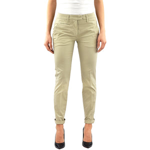 Pantalone DONDUP Perfect DP066 Sabbia