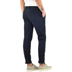Pantalone RRD Winter Chino Pant Blue Black