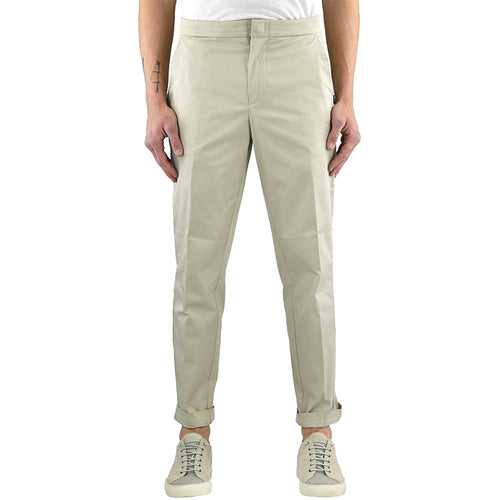 Pantalone DEPARTMENT 5 Ike Gesso