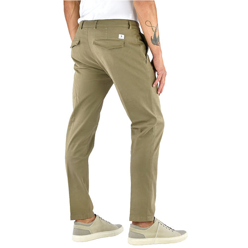 Pantalone DEPARTMENT 5 Prince Beige
