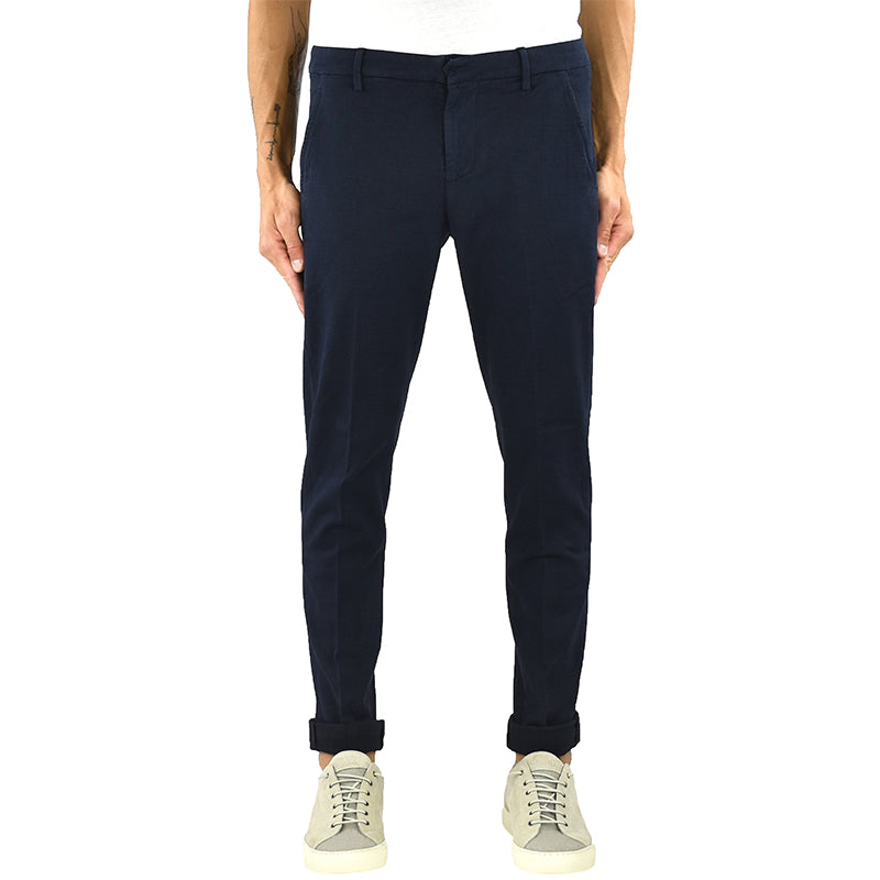 Pantalone DONDUP Gaubert UP235 Blu Scuro