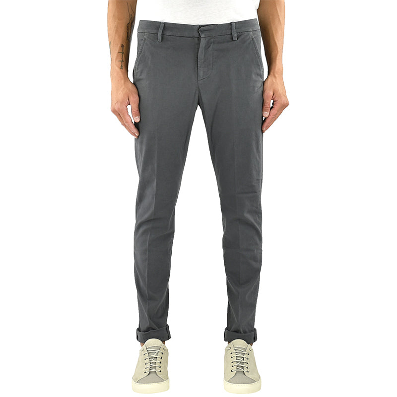 Pantalone DONDUP Gaubert UP235 Grigio