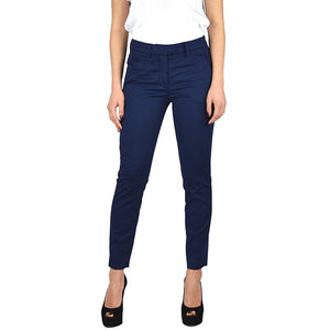 Pantalone DONDUP Perfect DP066 Blu