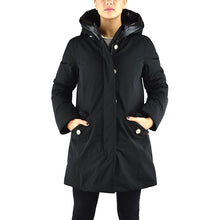 Parka WOOLRICH W'S Arctic Parka Nf Nero