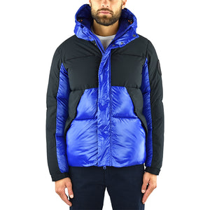 Piumino SAVE THE DUCK D3790U Luma9 Nero Bluette