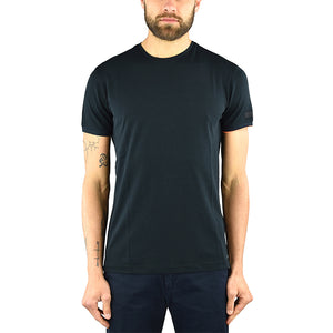 T-Shirt RRD Shirty Macro Blue Black