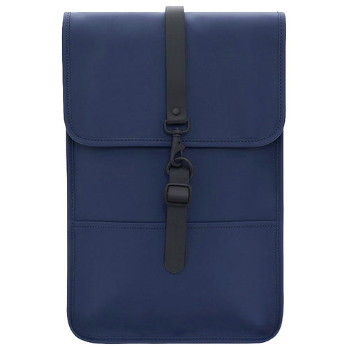 Zaino RAINS Backpack Mini Blu